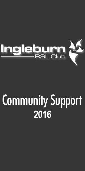 2016 Community Support