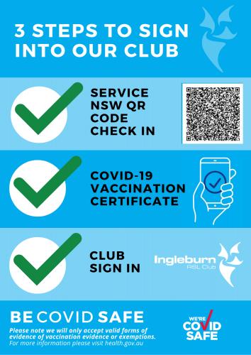 COVID OCT RETURN Sign In