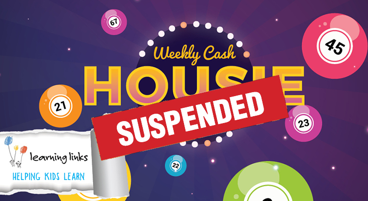 WEEKLY CASH HOUSIE